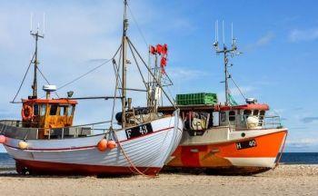 Båt og båtbutikker