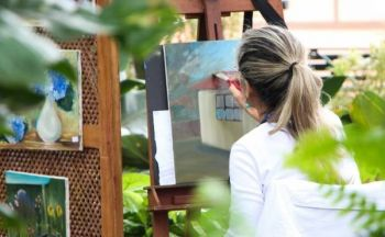 Bilder og kunst