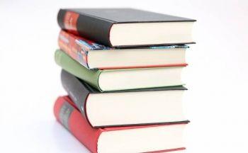 Bøker og blader