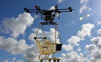 Drone og multikopter