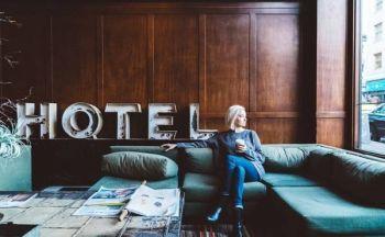Hotell og hotellovernatting