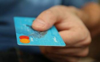 Kredittkort til shopping