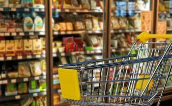 Mat og matbutikker