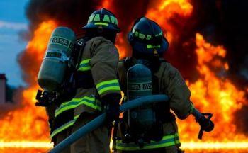 Sikkerhet og brann