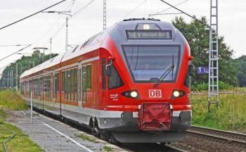 Tog og togbilletter